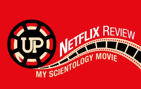 Opinion: It's, unsurprisingly, really difficult to make a documentary on Scientology