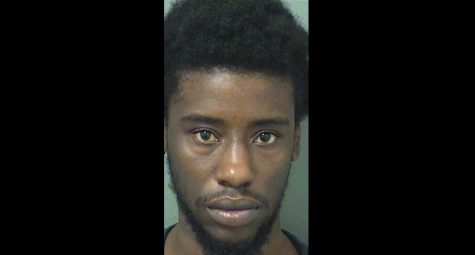 Police: Glades Park Tower resident arrested on drug possession charges