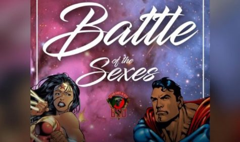 Preview: Black Student Union to host 'Battle of the Sexes' talent show