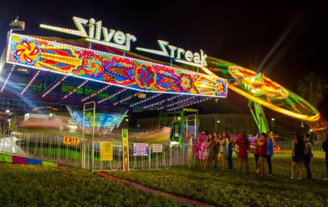 FAU to host annual Fall Family Fest