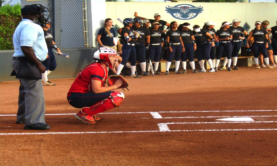 Palm Beach Atlantic University Softball