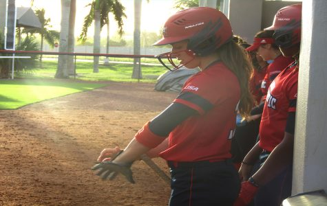 Gallery: FAU Softball Versus Palm Beach Atlantic