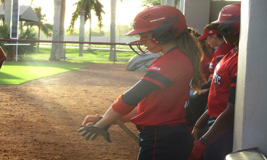 Gallery: FAU Softball Versus Palm Beach Atlantic