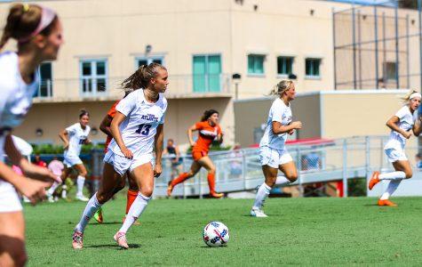 Gallery: FAU Women's Soccer Versus UTEP