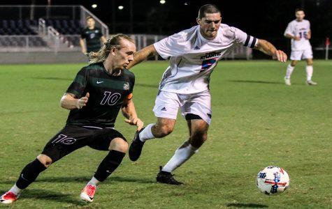 Gallery: FAU Men's Soccer Versus Charlotte