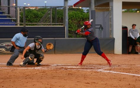 Gallery: FAU Softball Fall Scrimmage Versus Palm Beach State College