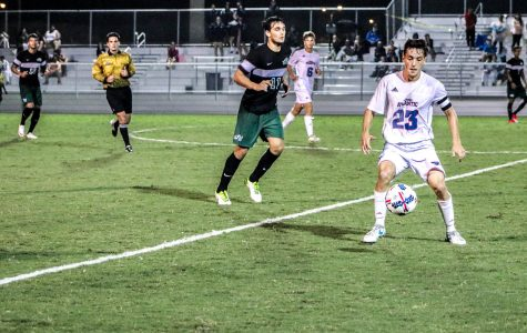 Gallery: Men's Soccer Versus Jacksonville