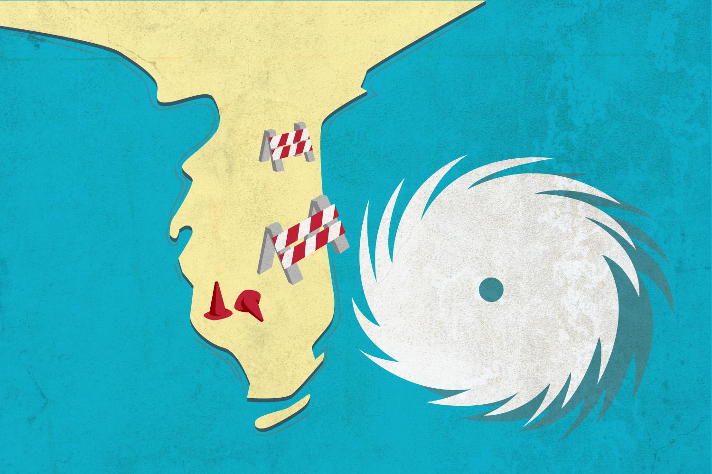 Illustration by Ivan Benavides