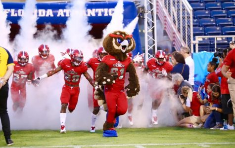 Football: FAU defeats Louisiana Tech 48-23 for school record sixth straight victory