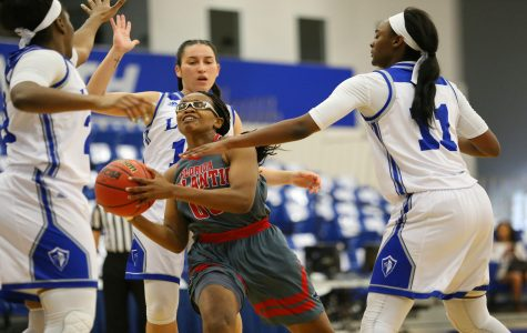 Gallery: FAU Women's Basketball Versus Lynn University