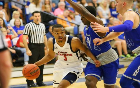 Gallery: FAU Men's Basketball Versus Lynn University
