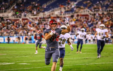 Gallery: FAU Football Versus FIU