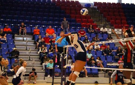 Gallery: FAU Women's Volleyball Versus UTSA