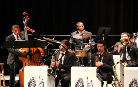 "Gallery: FAU Department of Music host FAU Jazz Band ""Back to Basics"""
