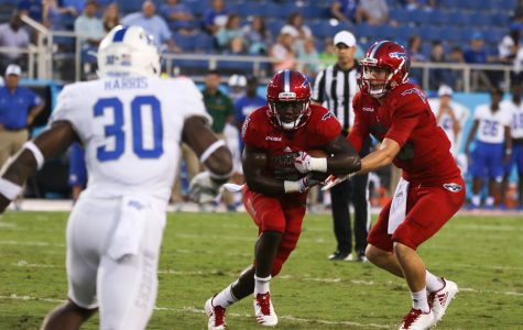 Opinion: FAU Football is on the road to improvement