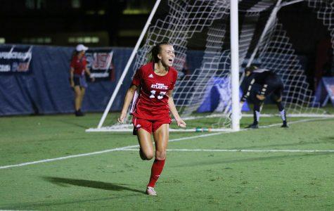 Gallery: FAU Women's Soccer Versus UAB