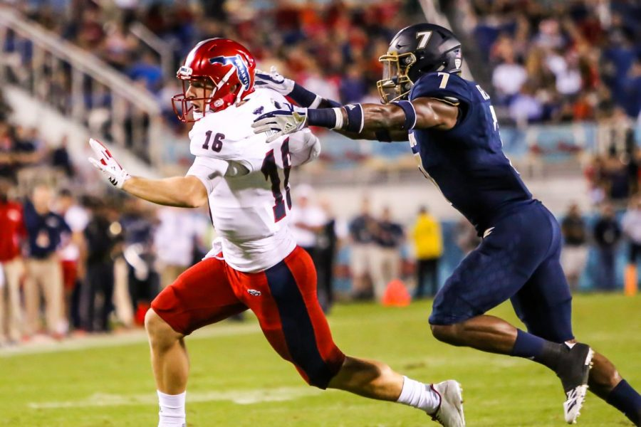 Gallery: FAU Football Wins Cheribundi Boca Raton Bowl over Akron