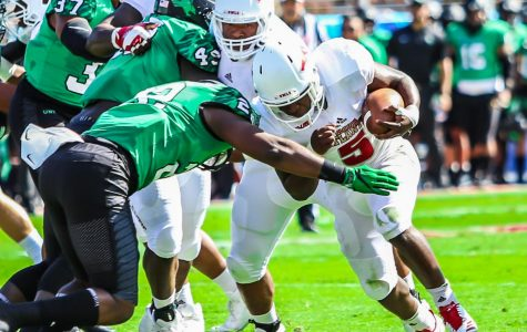 Gallery: FAU Football Wins Conference USA Championship over North Texas