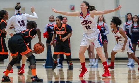 Gallery: FAU Women's Basketball Versus Mercer