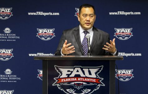 Athletic Director Pat Chun to take over same position at Washington State