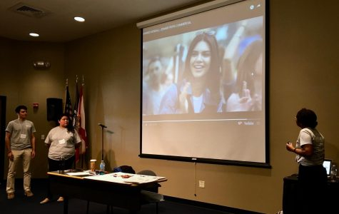 Students discuss diversity, social justice at annual Boca campus conference