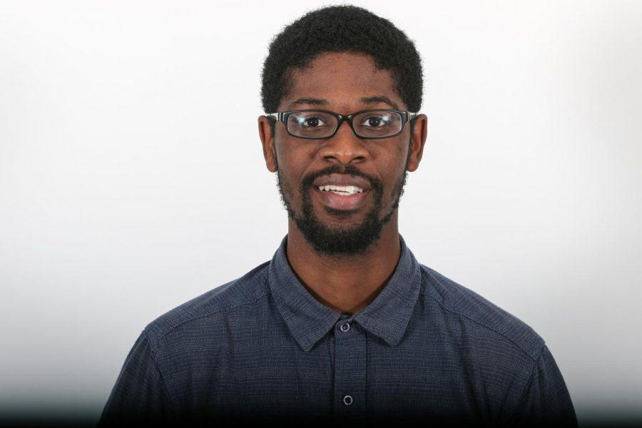 Nate Nkumbu