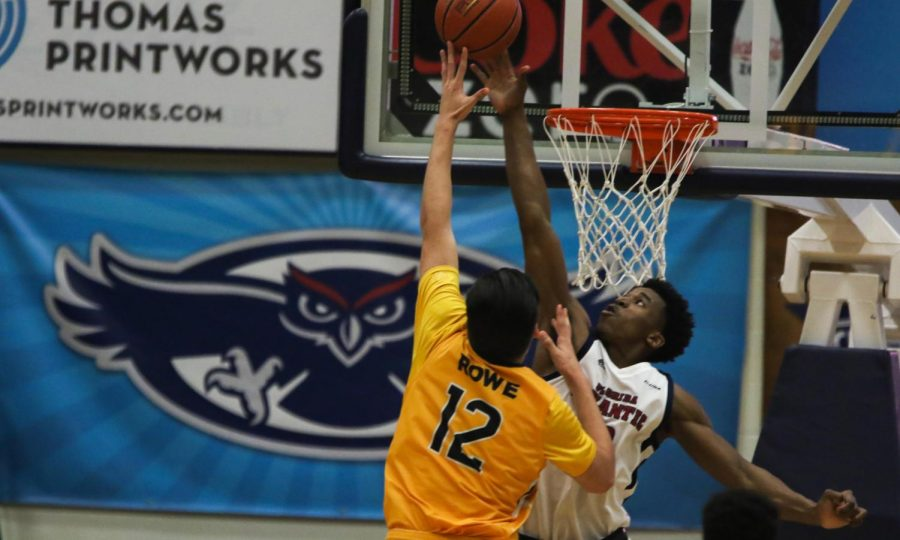 Gallery: FAU Mens Basketball versus Southern Miss