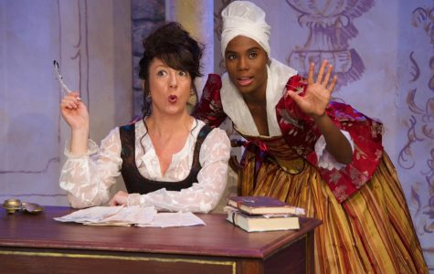New Theatre Lab play features female activists during French Revolution