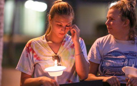 Students discuss gun violence, mental health six weeks after Parkland