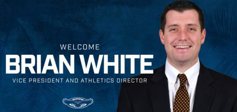 Brian White named new FAU athletic director