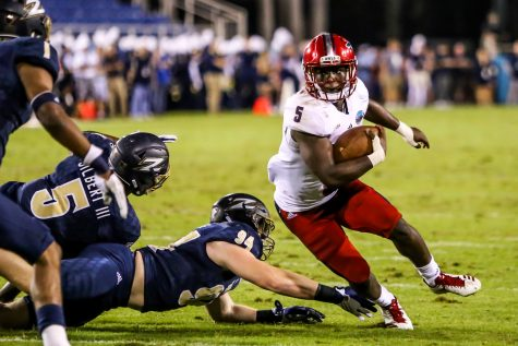 Football: A look at FAU's 2018 spring practice schedule