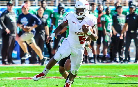 Football: FAU dominated in season opener at No. 7 Oklahoma