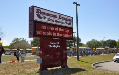 Marjory Stoneman Douglas memorial items stored at FAU