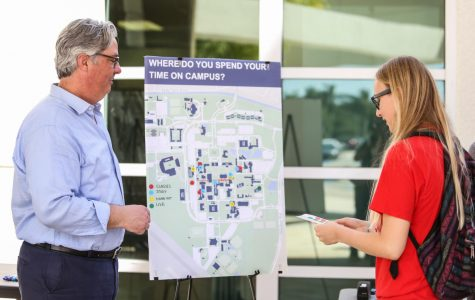 FAU community wants more parking, bowling alley