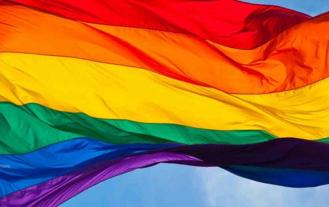 Office of Diversity and Multicultural Affairs hosts LGBT resource fair