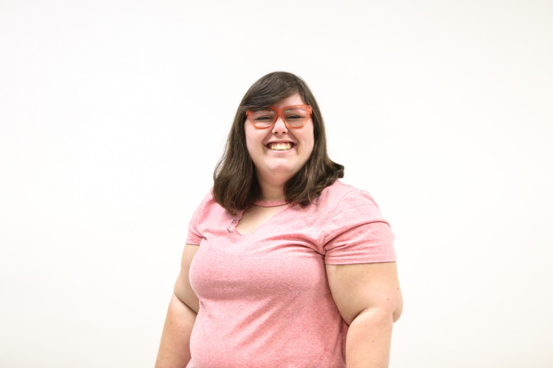 Melissa Krupp. Alexander Rodriguez | News Editor