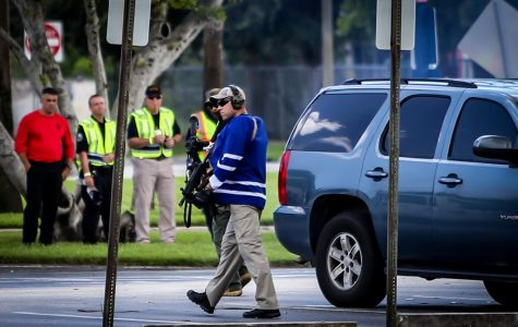 FAU police prepare for possible active shooter with Boca campus drill