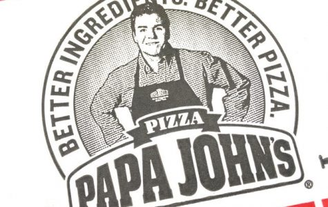 There's been no progress on removing Papa John's from FAU since August of last year. Photo courtesy of Flickr
