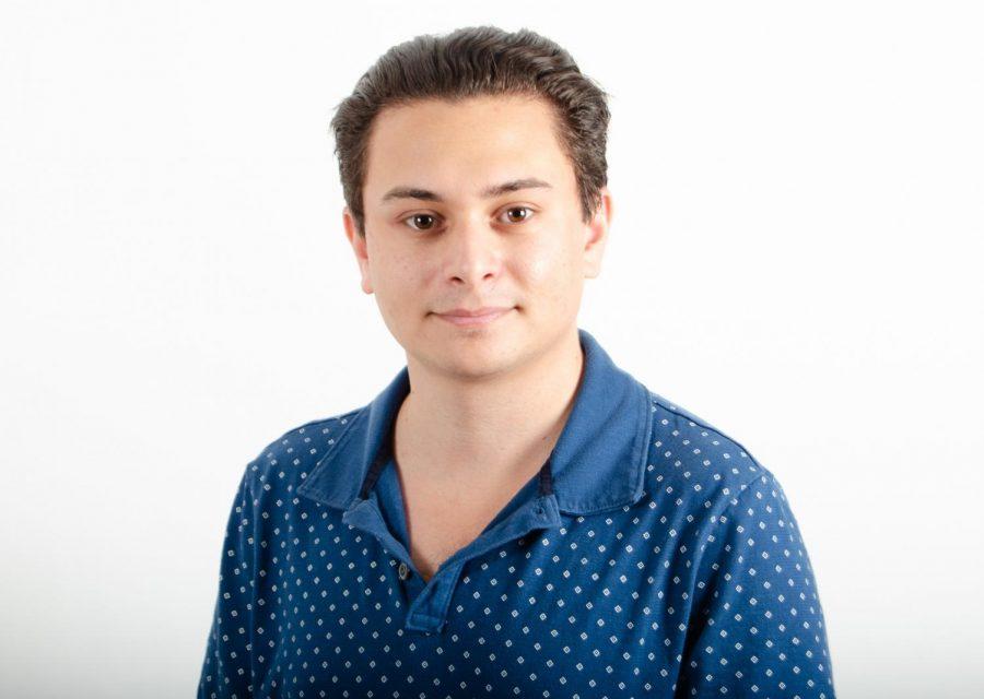 Ross Mellman