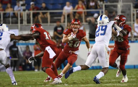 FAU TE Harrison Bryant named John Mackey Award Finalist