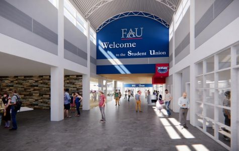 Boca campus Student Union to undergo $24 million facelift