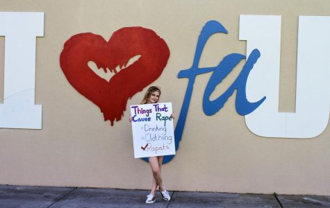 FAU hosts groundbreaking sexual assault prevention program