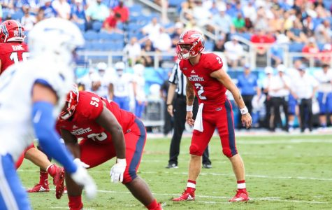 FAU squares off against No. 16 UCF in a highly-anticipated interstate battle tomorrow night