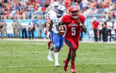 Football: Five things to watch in FAU's matchup with Bethune-Cookman
