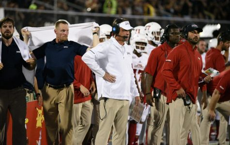 FAU looks to clean up early mistakes in its Conference USA opener at Middle Tennessee