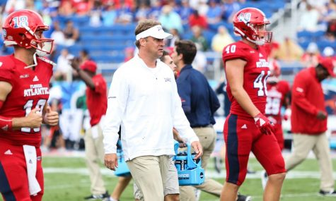 Third and long: FAU vs. Bethune Cookman