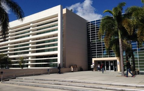 Boca campus library in need of money for renovations