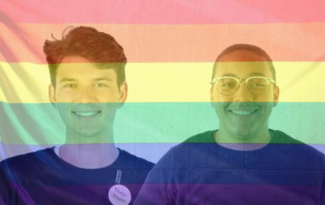 Out and proud: a look at LGBT services on campus