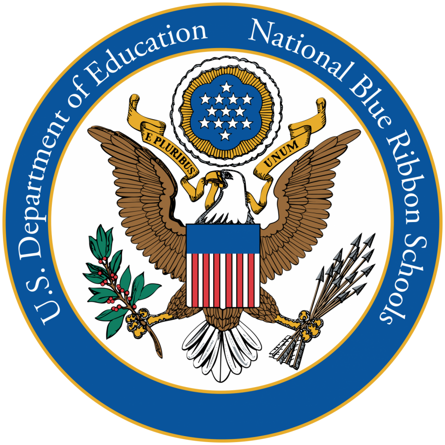 The+Blue+Ribbon+Award+recognizes+schools+across+the+U.S.+based+on+student%E2%80%99s+academic+achievements.+Image+courtesy+of+Wikimedia+Commons%0A