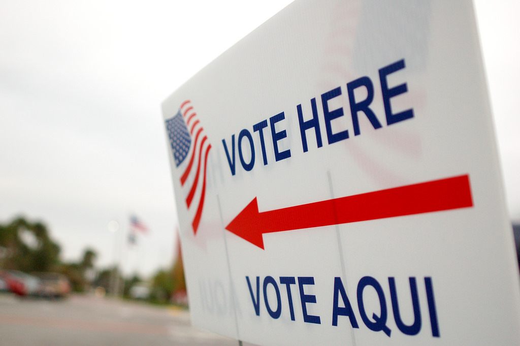 Make sense of the 12 amendments on the ballot before Election Day. Photo courtesy of Flickr